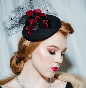 Millinery Autumn / Winter