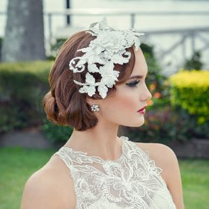Millinery Bridal