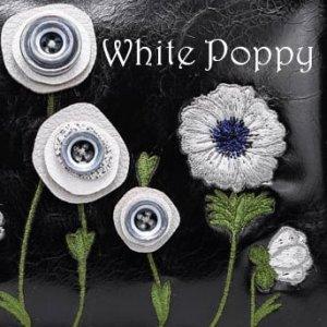 Vendula White Poppy