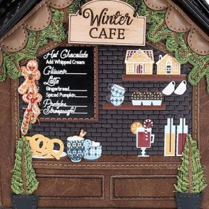 Vendula Winter Cafe