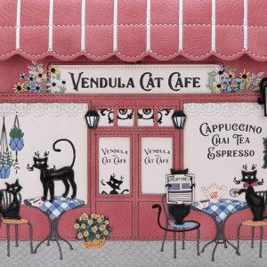 Vendula Cat Cafe