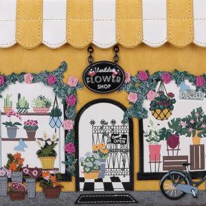 Vendula Flower Shop
